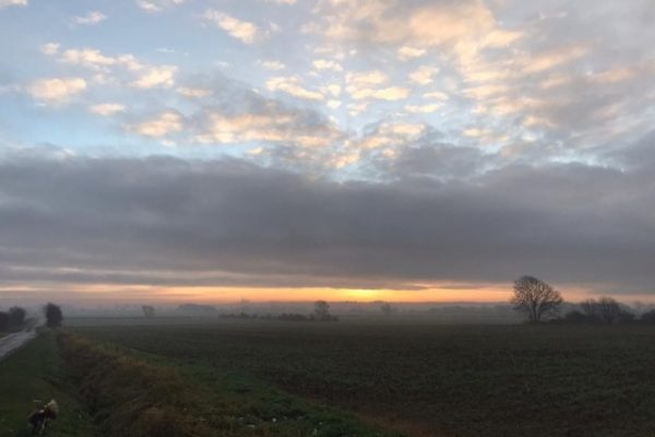 Winter Walks in Lincolnshire
